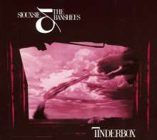 Cover SIOUXSIE AND THE BANSHEES, tinderbox