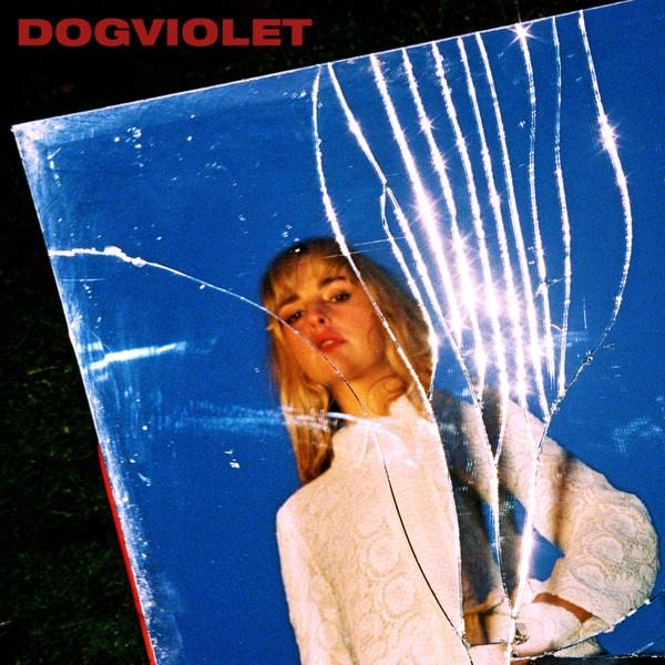 LAUREL, dogviolet cover