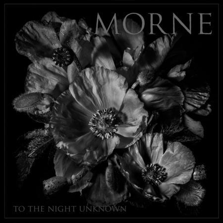 Cover MORNE, to the night unknown