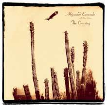ALEJANDRO ESCOVEDO, the crossing cover
