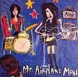 Cover MR. AIRPLANE MAN, compilation