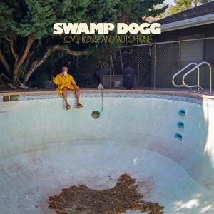 SWAMP DOGG, love, loss & autotune cover