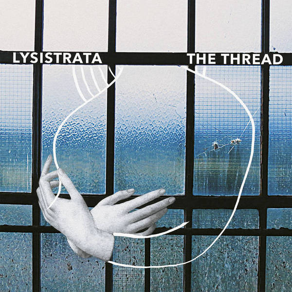 Cover LYSISTRATA, the thread