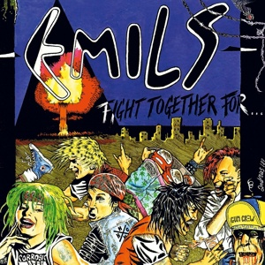 Cover EMILS, fight together for