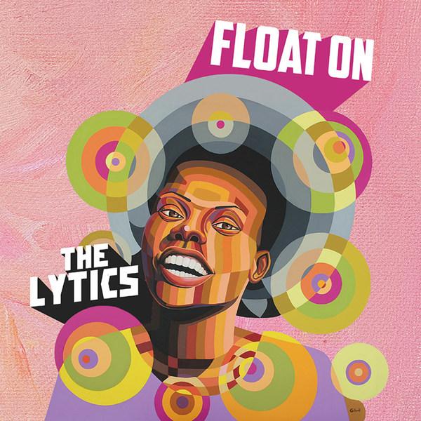 LYTICS, float on cover