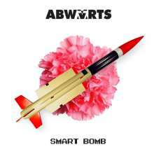 ABWÄRTS, smart bomb cover