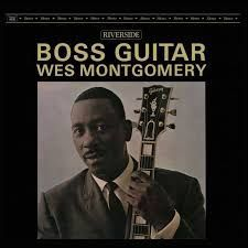 WES MONTGOMERY, boss guitar cover