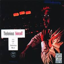 THELONIUS MONK, thelonius himself cover