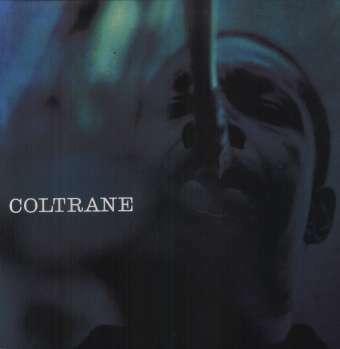 JOHN COLTRANE, coltrane cover