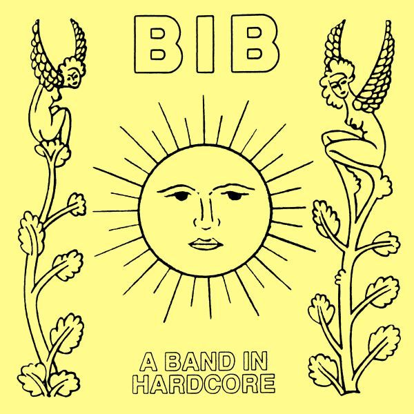 BIB, a band in hardcore cover