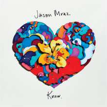 Cover JASON MRAZ, know.
