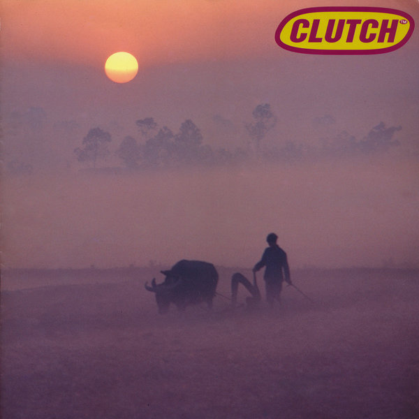CLUTCH, impetus cover