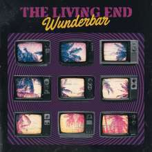 LIVING END, wunderbar cover