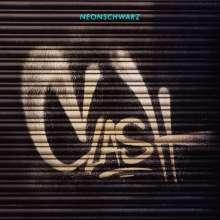 NEONSCHWARZ, clash cover