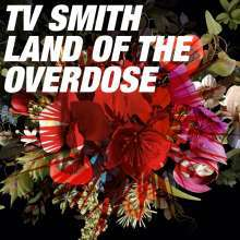 Cover TV SMITH, land of the overdose