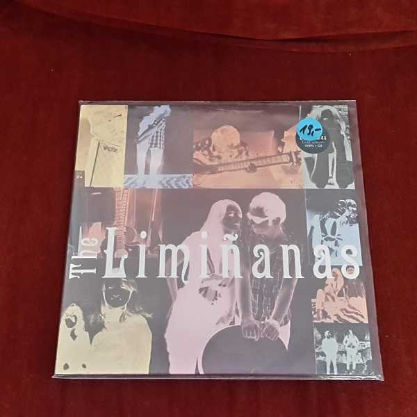 Cover LIMINANAS, s/t (USED)