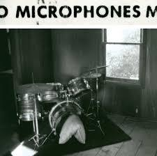 MICROPHONES, early tapes 1996-1998 cover