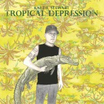 Cover KALEB STEWART, tropical depression