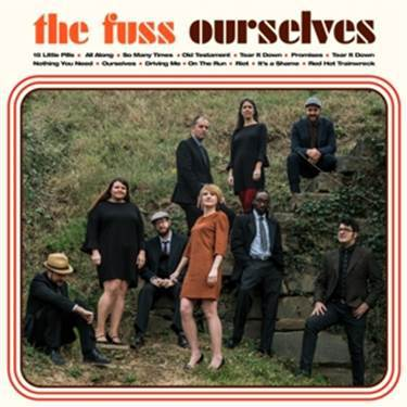 THE FUSS, ourselves cover