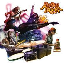 MONSTER TRUCK, true rockers cover
