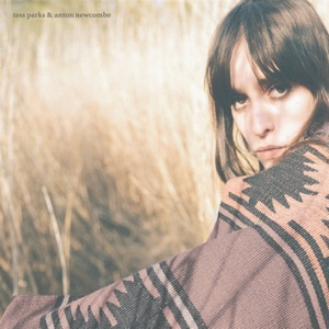 TESS PARKS & ANTON NEWCOMBE, s/t cover