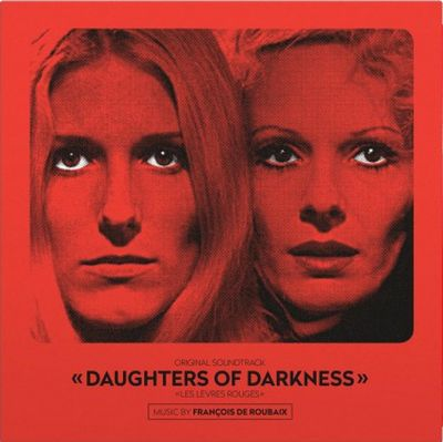 Cover O.S.T., daughters of darkness