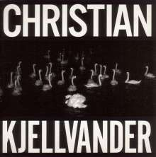 CHRISTIAN KJELLVANDER, i saw here from there cover