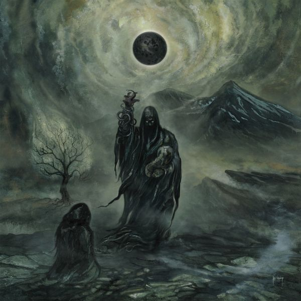 Cover UADA, cult of a dying sun
