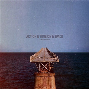ACTION & TENSION & SPACE, skaredalen funhouse cover