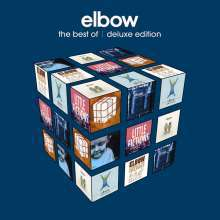 Cover ELBOW, best of