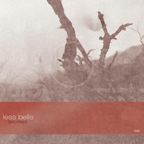 LESS BELLS, solifuge cover