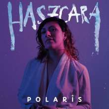 HASZCARA, polaris cover