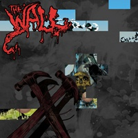V/A, the wall (redux) cover