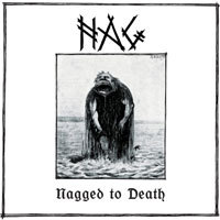 NAG, nagged to death cover