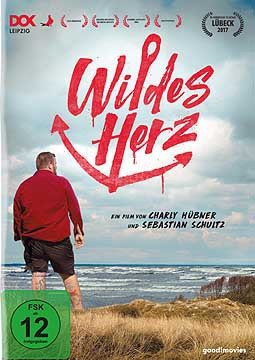 Cover WILDES HERZ, doku