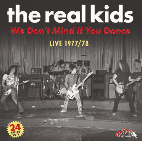 REAL KIDS, we don´t mind if you dance cover