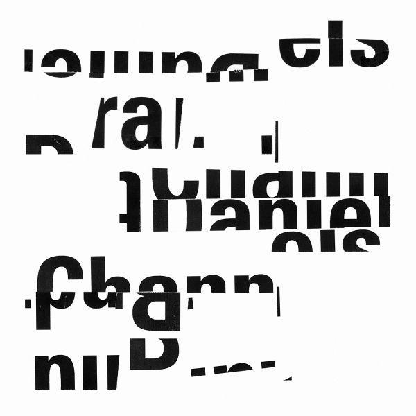 DANIEL BRANDT, channels cover