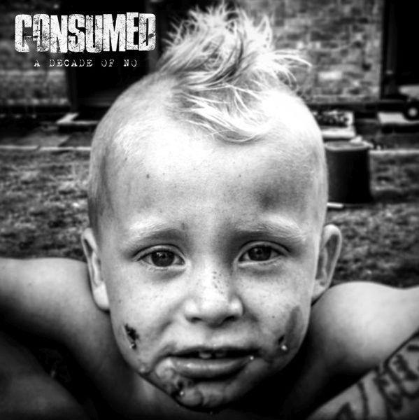 CONSUMED, a decade of no cover