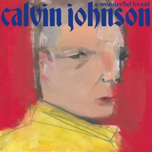 CALVIN JOHNSON, a wonderful blast cover