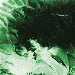 OCEAN, phanerozoic I: paleozoic (instrumental) cover