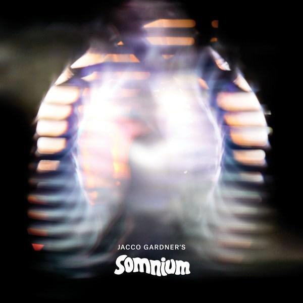JACCO GARDNER, somnium cover
