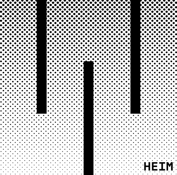 HEIM, ws cover