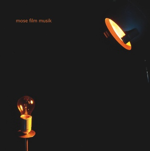 Cover MOSE, film musik