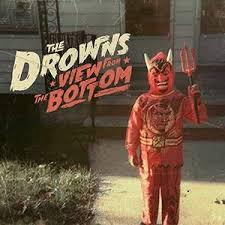 DROWNS, view from the bottom cover