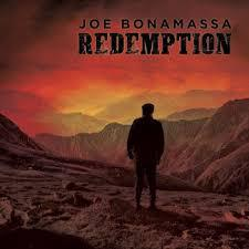 JOE BONAMASSA, redemption cover