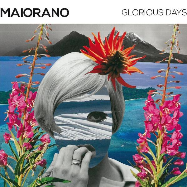 Cover MAIORANO, glorious days