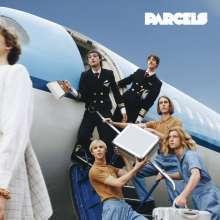 PARCELS, s/t cover