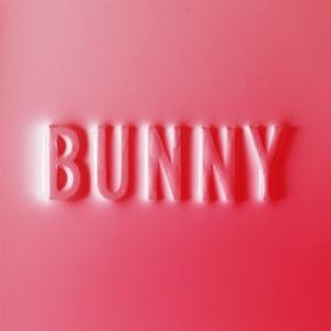 MATTHEW DEAR, bunny cover