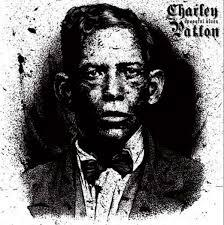 CHARLEY PATTON, spoonful blues cover