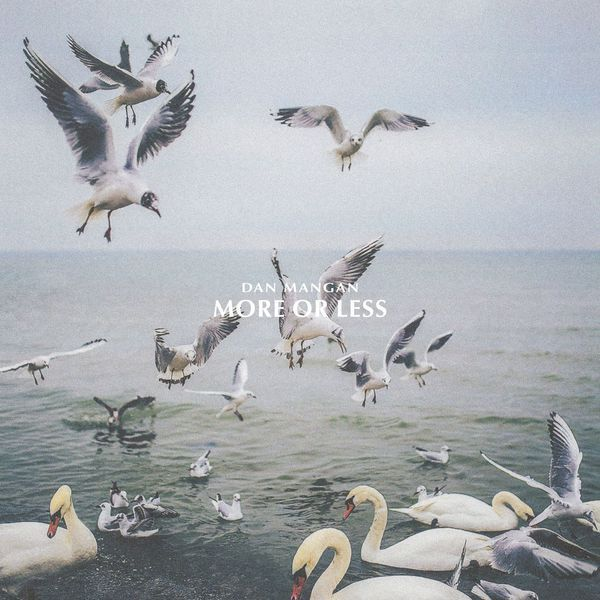 Cover DAN MANGAN, more or less